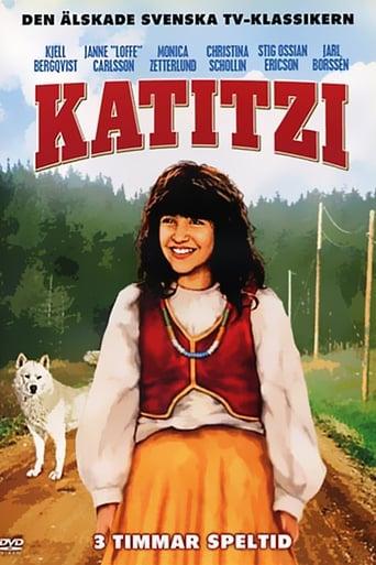 Poster of Katitzi