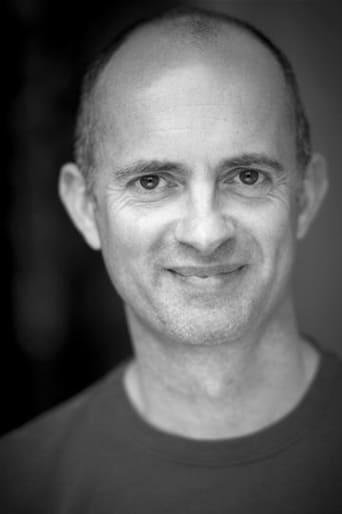 Image of Darren Southworth