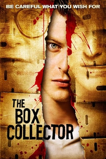 Poster of The Box Collector