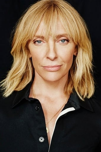 Image of Toni Collette