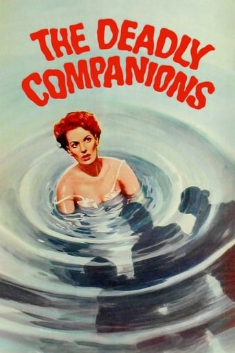 Poster of The Deadly Companions