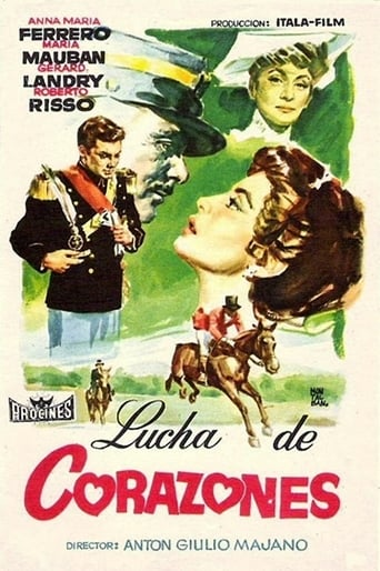 Watch La rivale Online Free Putlocker