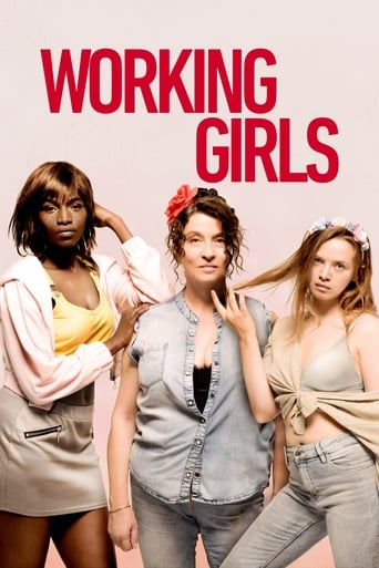Poster Working Girls