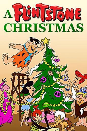 portada A Flintstone Christmas