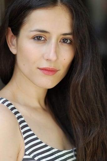 Image of Natalie Mejer
