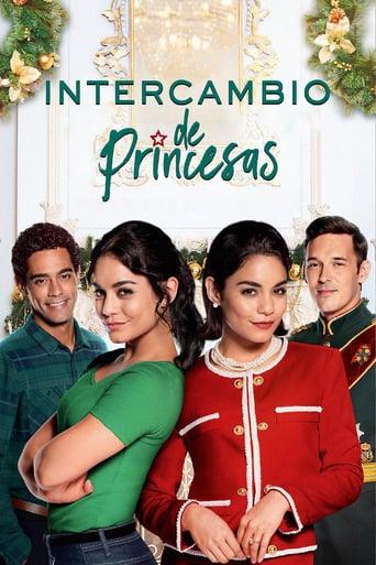Poster of Cambio de princesa