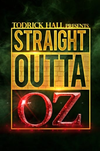 Poster of Straight Outta OZ