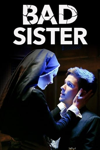 Poster of Bad Sister fragman
