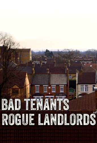 Bad Tenants, Rogue Landlords