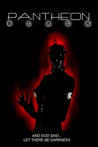 Poster of Pantheon Black