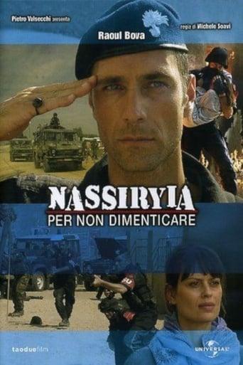 Poster of Nassirya - Per non dimenticare