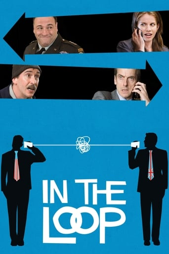 Poster of In the Loop