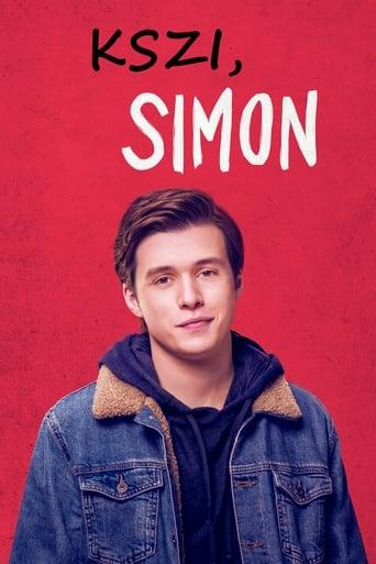 Poster of Kszi, Simon