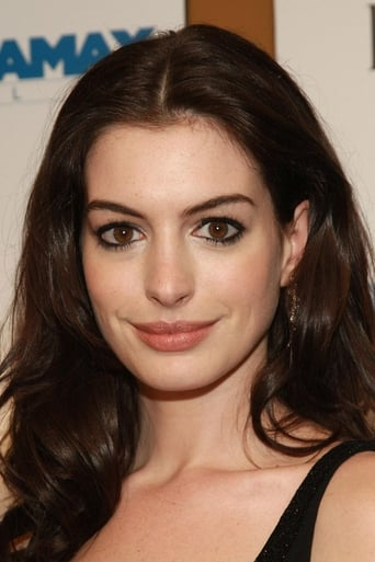Image of Anne Hathaway