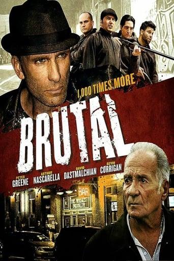 Poster of Brutal