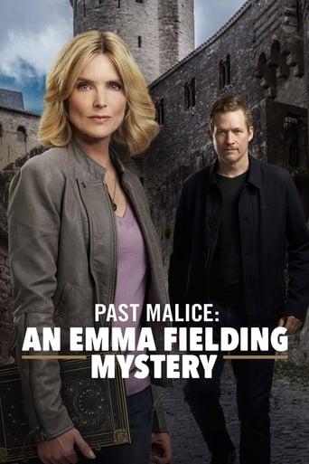 Poster of Los misterios de Emma Fielding: La maldición del pasado
