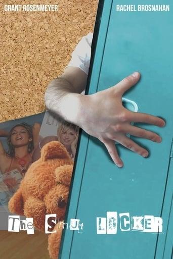 Poster of The Smut Locker