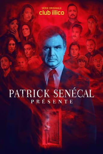 Patrick Senécal présente