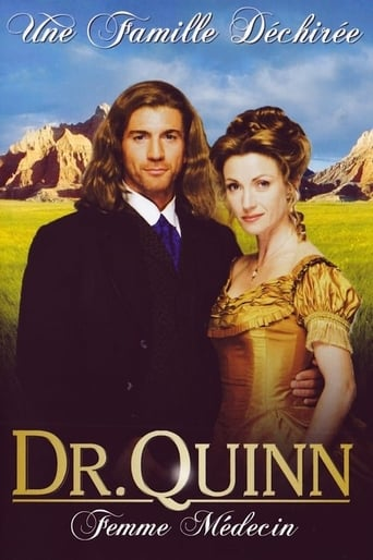 Poster of Dr. Quinn Medicine Woman: The Movie