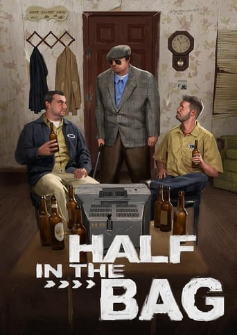 Poster of Half in the Bag