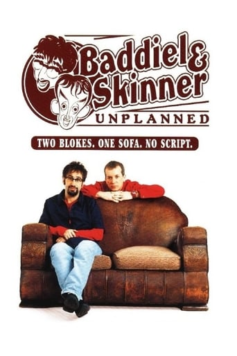 Poster of Baddiel and Skinner Unplanned