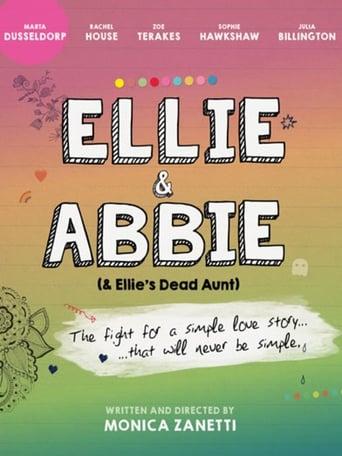 Watch Ellie & Abbie (& Ellie's Dead Aunt) 2020 full online free