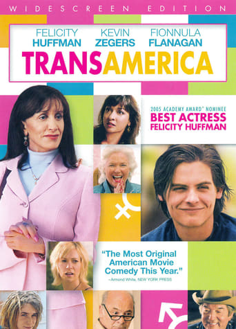 'Transamerica (2005)