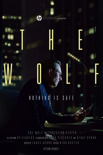 Poster of The Wolf