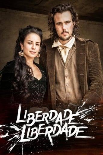 Poster of Liberdade, Liberdade