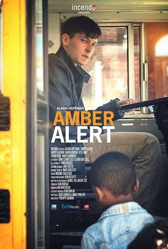 Poster of Amber Alert