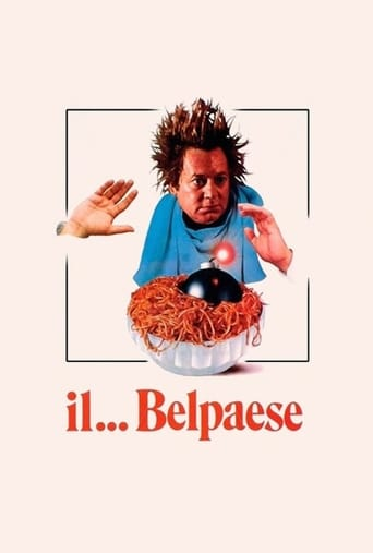Poster of Il... Belpaese