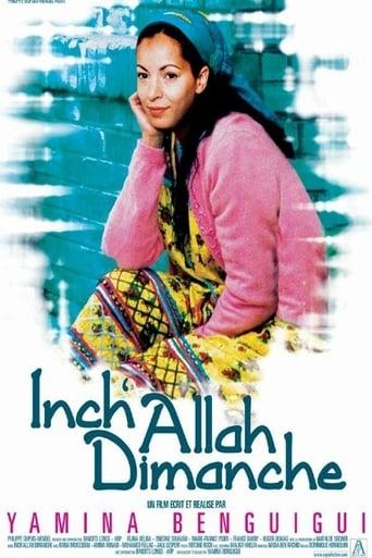 Watch Inch'Allah dimanche Online Free Putlocker