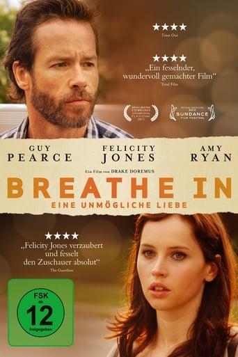 Breathe In - Eine unmögliche Liebe - Drama / 2014 / ab 12 Jahre