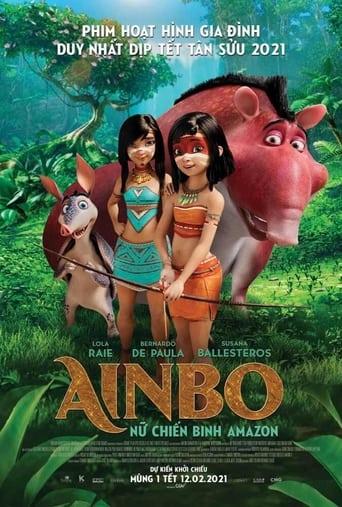 Ainbo: Nữ Chiến Binh Amazon