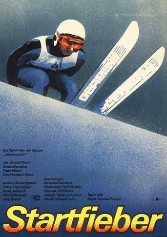 Poster of Startfieber