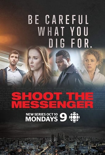 Poster of Shoot the Messenger