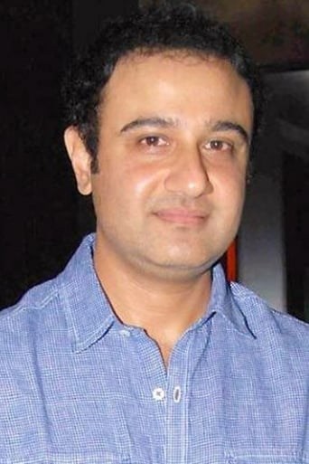 Image of Vivek Mushran