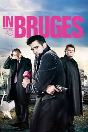 voir film Bons Baisers de Bruges  (In Bruges) streaming vf