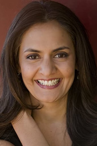 Gita Reddy alias Nangi (voice)