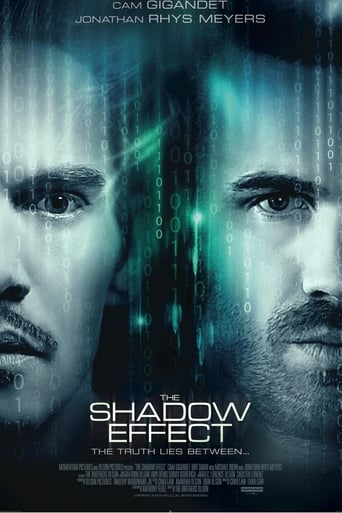 Poster of The Shadow Effect fragman