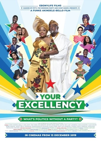 Watch Your Excellency Free Online Solarmovies