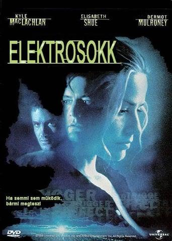 Elektrosokk