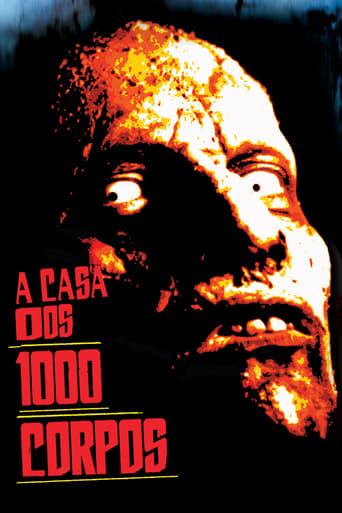 A Casa dos 1000 Corpos Torrent (2003) Dublado / Dual Áudio BluRay 720p | 1080p FULL HD – Download