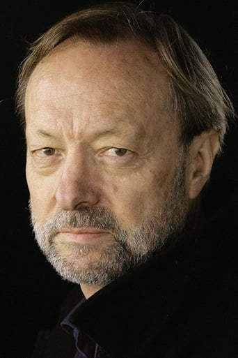 Image of David Mallinson