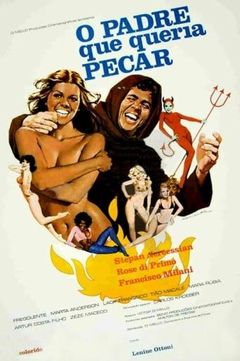 Watch O Padre Que Queria Pecar 1975 full online free