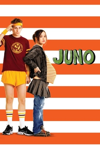 Juno (2007) - poster