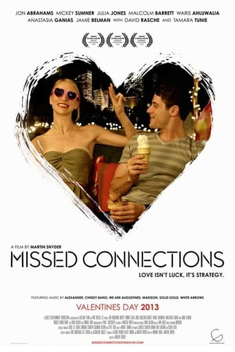 Poster of Missed Connections