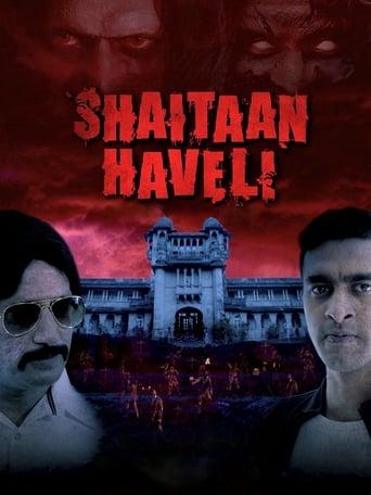 Poster of Shaitaan Haveli