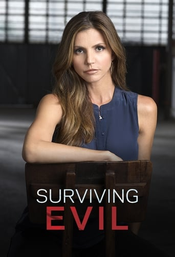 Poster of Surviving Evil