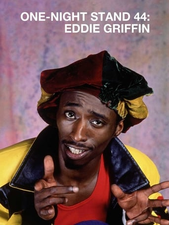 Watch One Night Stand: Eddie Griffin Online Free Putlocker
